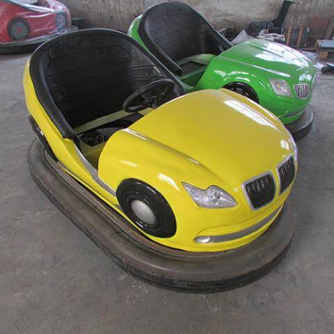 DJBC07 Single seat bumper car