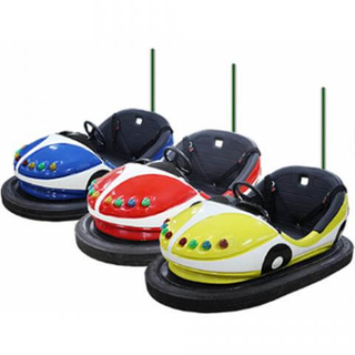 DJBC02 Amusement Park Bumper Cars