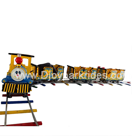 DJTT22 Mini Train 14 seats